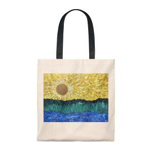 Growing Season Tote Bag – Vintage