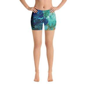 """Blue Ivy"" Shorts"