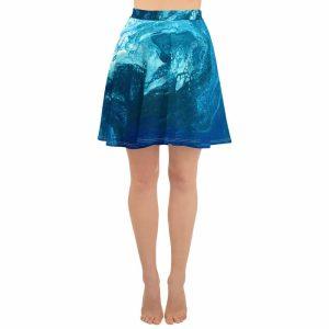Adrift Skater Skirt