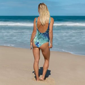 """""""Blue Ivy"""" One-Piece Swimsuit"""