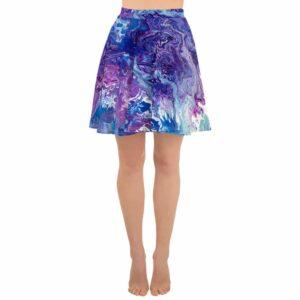 Tranquility Skater Skirt