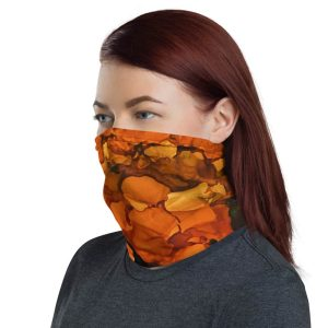 Sunset Beach Neck gaiter