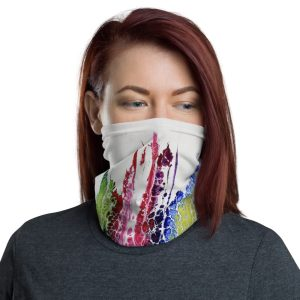 Garden of Life Neck Gaiter