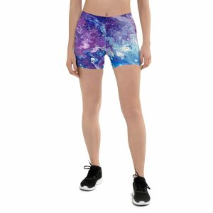 Tranquility Shorts
