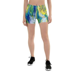Tropical Days Shorts
