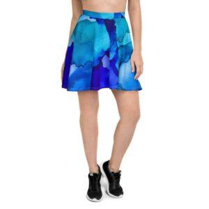 High Tide Skater Skirt
